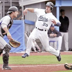 Jeff Gibbs' performance renews optimism for University of Maine baseball