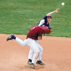 Worcester, Cota lead Bangor baseball past Mt. Blue
