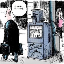 Shutdown Days
