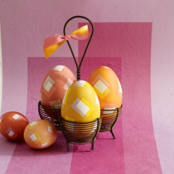 Egg decorating: simple tweaks, fun new looks