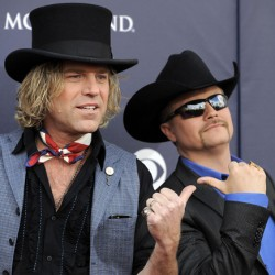 Big & Rich, Gretchen Wilson show a boon for County charity, music fans
