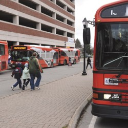 City considers bus expansion to outer Hammond, Odlin