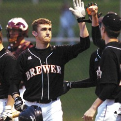 Brewer's Bissell named third-team Division III All-American