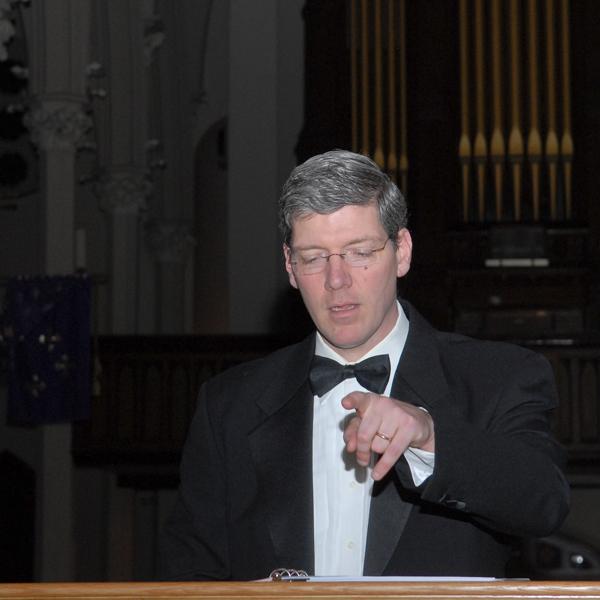 Kevin Birch, director