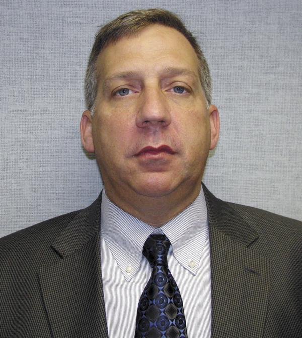 Detective Tim Cotton, Bangor Police Dept.