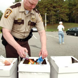 Prescription Drug Take-Back Day sees varied participation in Maine