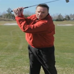 GOLF TIPS: Taking a stance
