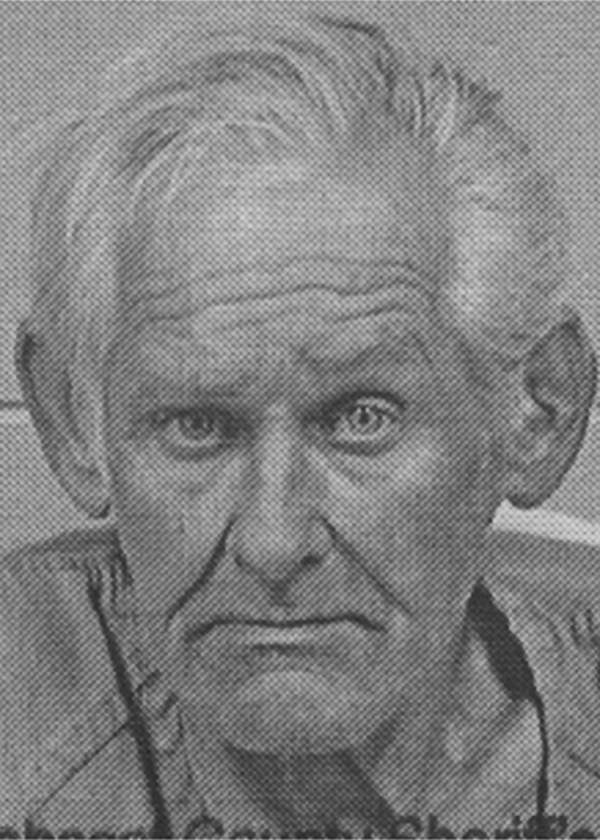 Thomas J. Hart in 2001.