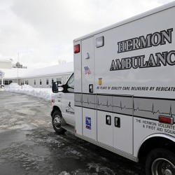 Hermon councilors, volunteer rescue squad set next step