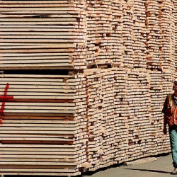 American sawmill owners ask for quicker enforcement of U.S.-Canada lumber agreement