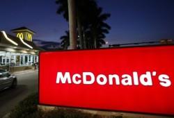 Belfast McDonald's manager wins national Ray Kroc Award