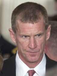 Gen. McChrystal resigns; Obama names Petraeus to Afghan post