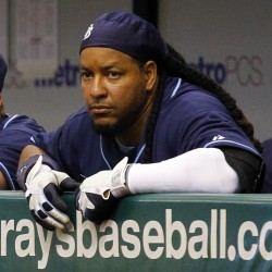 Former World Series MVP Manny Ramirez arrested