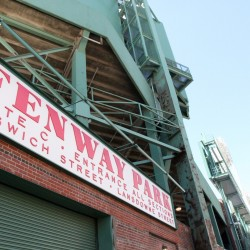 UMaine to be compensated for giving up home game to play at Fenway