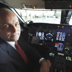FAA chief quits after arrest on drunken-driving charge