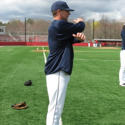 UMaine baseball capsule vs. Hartford