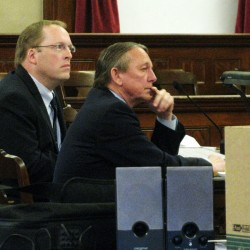 State supreme court overturns former Searsport music teacher's sex assault conviction