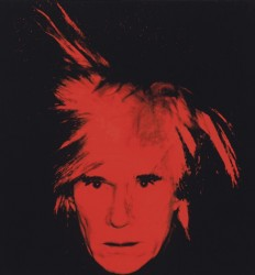 Andy Warhol repeats himself in two DC exhibits