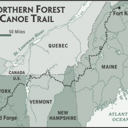 Northern Forest Canoe trail gets nod from Outside magazine