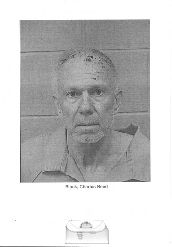 Charles Black