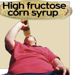 Is high fructose corn syrup bad for you?