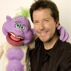 Comedian and puppeteer Jeff Dunham to perform at Cross Center