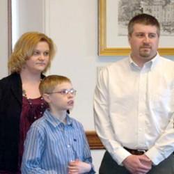 LePage to help dedicate Aroostook County trail to fallen Marine