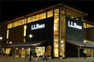 Barclays bank is warning customers of L.L. bean that hackers may have gained access to their names and email addresses.