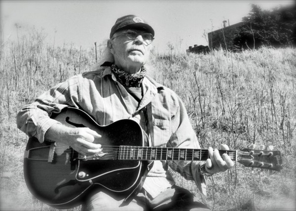 Mike Hurley of Portland, Ore., is one of 32 diverse music acts to perform at the Belfast Free Range Music Festival, 11:30 a.m. to 10 p.m. Saturday, April 30.