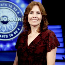 Old Town woman wins $250,000 on 'Who Wants to Be A Millionaire'