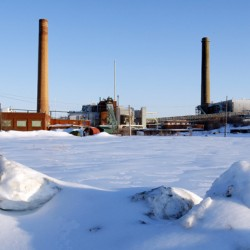 Mill closure money for Millinocket irks other towns left out of the loop