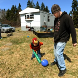 Five-year federal grant aims to help at-risk Washington County infants