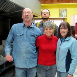 Family restaurant to open in Pittsfield