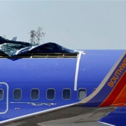 Southwest accident prompts FAA inspection order