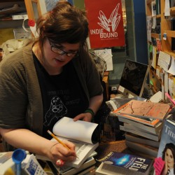 Rockland: Shop owners to help library after fire