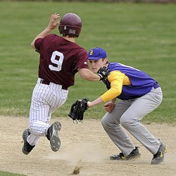 Bucksport baseball team holds off Camden Hills