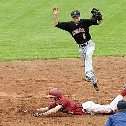 Pitching, defense propel Skowhegan past Bangor