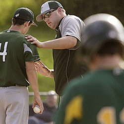 Old Town baseball ends Rockland's run