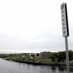 Bangor likely to move stage for 2012 Waterfront Concerts series