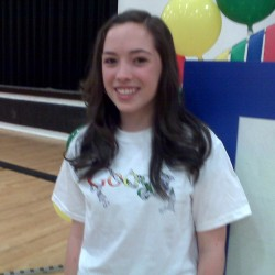 Falmouth 14-year-old a finalist to have artwork shown on Google home page