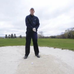 GOLF TIPS: Fairway bunkers