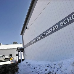 Shuttered Orland school going on the market