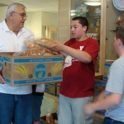 Milo school program keeps kids fed