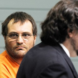 Maine high court hears appeal of Rockland man convicted of murder