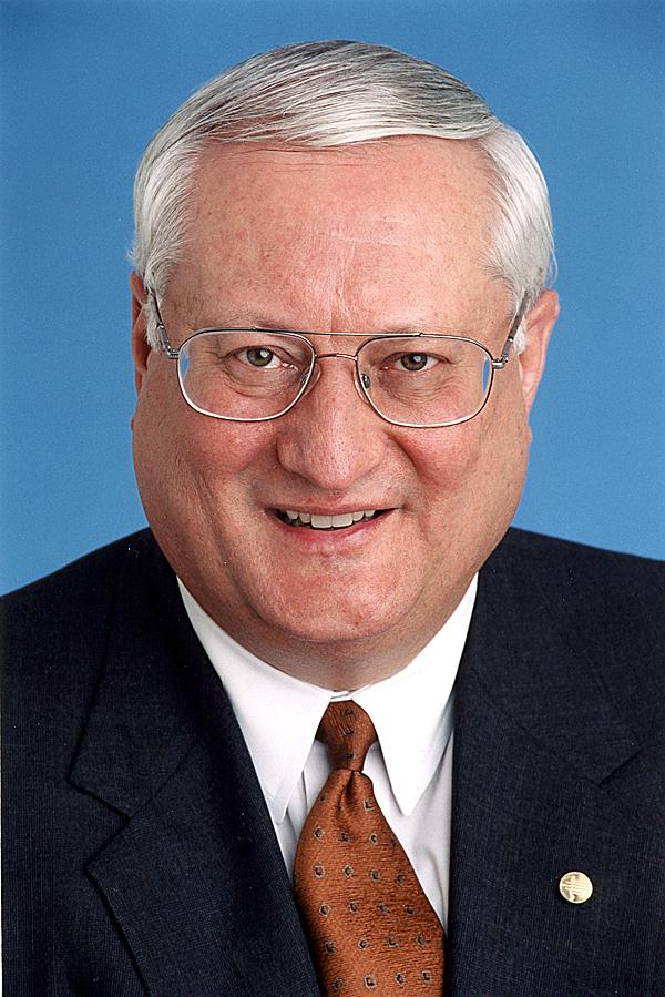 Joe Clayton