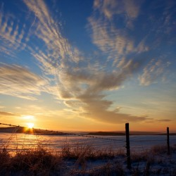 Aroostook County Tourism is hosting winter photo contest