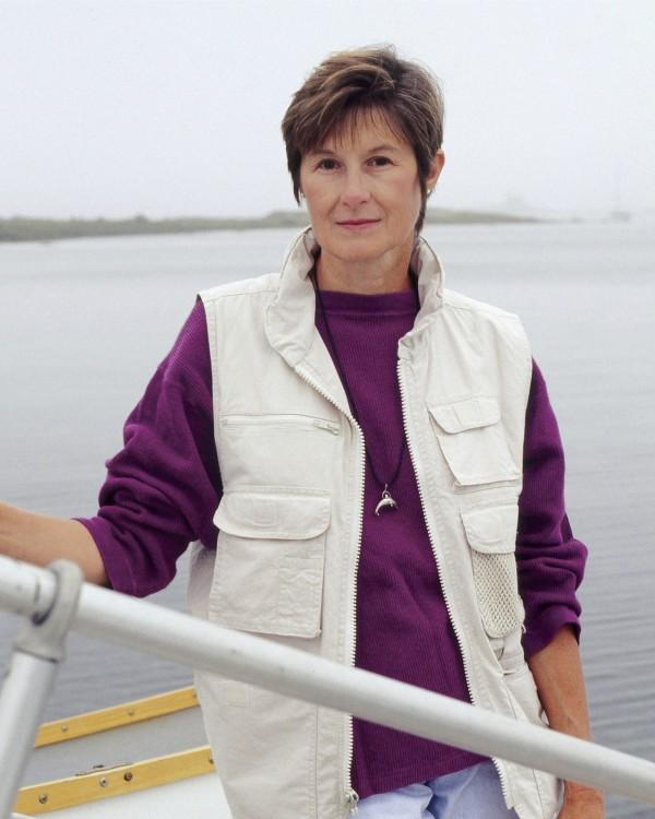 Dr. Susan Shaw.