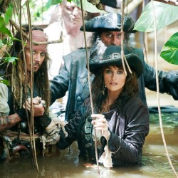 (Pieces of) 8 things you should know about 'Pirates of the Caribbean: On Stranger Tides'