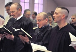 Bangor Theological Seminary to suspend Master of Divinity, Arts programs