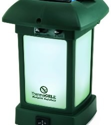 Gear Box: UCO Micro Candle lantern